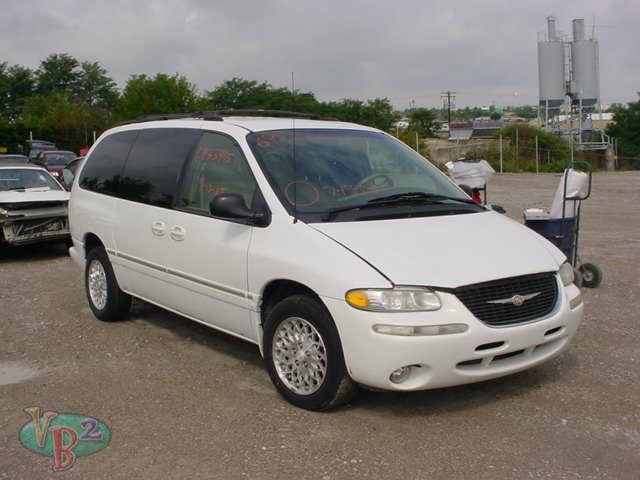 Chrysler T&C LX 1998