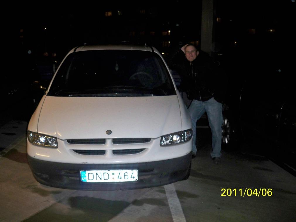 Anglas ir jo mašiniukas