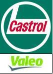 Castrol/Valeo
